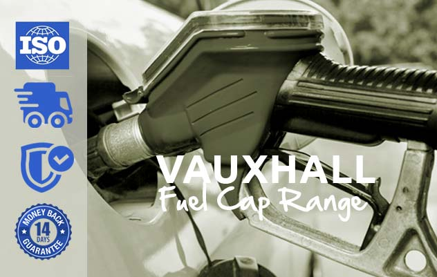 vauxhall range locking fuel caps