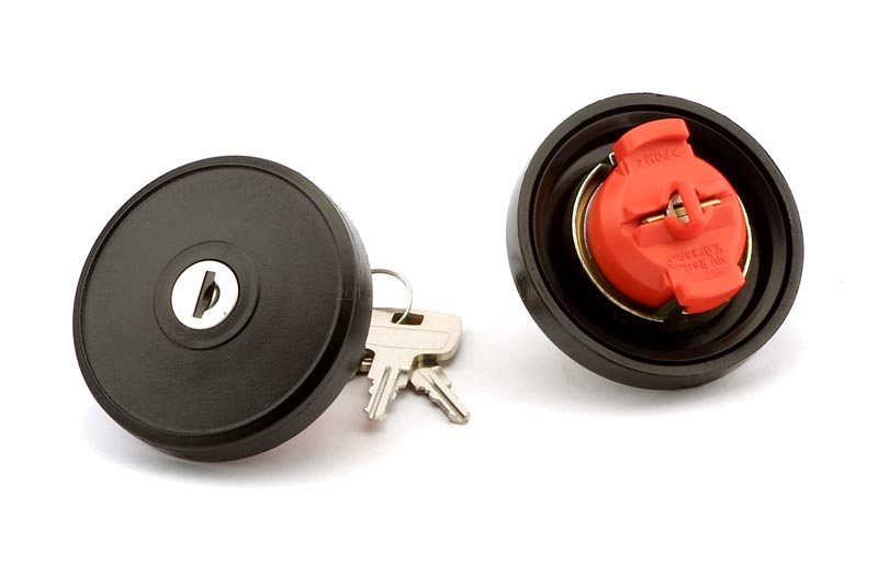 Renault Megane (March 1996 to December 2002) fuel cap