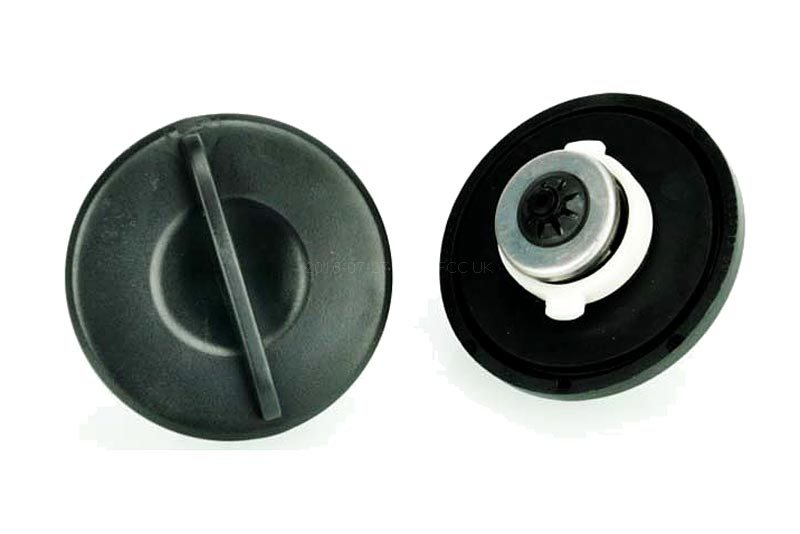 RENAULT 25 (1983 to 1992) fuel cap